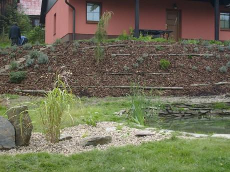 Realizace zahrady – Radčice